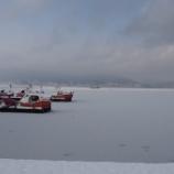 『【2014冬の聖地巡礼】朝の諏訪散策・片倉館と湖畔公園編』の画像