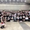 【画像】 高橋朱里さんのファンの皆さんがこちらです