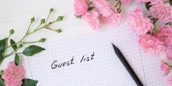 結婚式の準備で招待客リスト作ってるんだけど、旦那が昔好きだった女をリストに入れてた