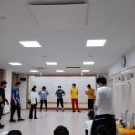 劇団スリークウォーター稽古場Blog