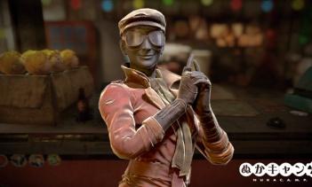 Fallout 76: アパラチア・スターターバンドルで「パイパーの衣装」が発売!