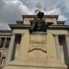 『スペイン旅行2日目、その6(8/20)、プラド美術館~LATERAL~ソル駅』の画像