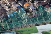【朗報】千葉鉄柱倒壊のゴルフ練習場、土地をさら地にして売却 その資金を補償に充てるってさ