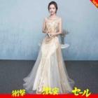 『リーズナブルでオシャレなドレスを是非お買い求めください』の画像