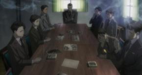 【ジョーカー・ゲーム】第12話 感想 D機関は化物でないと務まらない【最終回】
