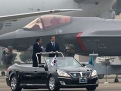 韓国メディア「日本が韓国製戦闘機を輸入」