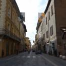ファエンツァの街歩き (その9 サンタゴスティーノ教会)