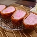 【画像】これが今日本で一番美味いトンカツらしい