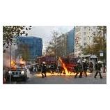 『ギリシャ危機は資本主義崩壊のきっかけにすぎない』の画像