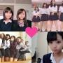 【動画】【Tik Tok】女子高生💓制服💓かわいすぎ!💓横長動画💓20個