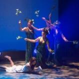 『『シークレットガーデン』ステージを彩る物語【1】ハリル・ジブラーンに出会うマキ。王子と踊り子。』の画像