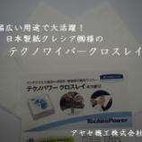 『【清掃・衛生用品】テクノパワークロスレイ@日本製紙クレシア』の画像