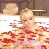 『マリーローズ誕生日撮影で入浴【 DOAXVV 】』の画像
