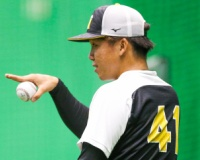 【阪神】村上28日広島戦でプロ初勝利狙う「今の投球なら勝負できる」矢野監督