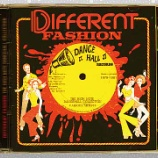 『Various「Different Fashion: The High Note Dancehall Collection」』の画像
