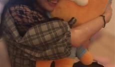 【乃木坂46】高山一実が伊藤理々杏にサプライズ!お手本のような喜び方かわいすぎる!