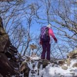 『2021年 多良岳へ登りました』の画像