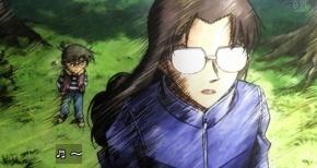 【名探偵コナン】第1012話…若狭先生とお守りの秘密(原作感想)