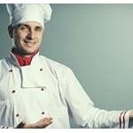 【画像】ホワイトハウスの料理人、めっっっっちゃ強そう