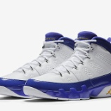 『US link:11/19 10AM ET Air Jordan 9 KOBE PE 302370-121』の画像