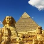 エジプトで3000年前の巨大像を発見!!ラムセス2世か!?