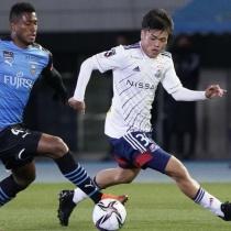 日本最高峰の試合でインパクトを残した樺山諒乃介(18歳)「上に行きたい思いが強くなった」