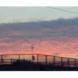 『気持ちのいい朝』の画像