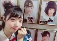 卒業発表をした阿部芽唯のコメントなどまとめ「日本に限らずもっと広い舞台でたくさんの人と関わりたい」