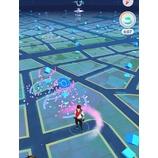 『Pokemon Go』の画像
