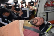 【駐韓米大使襲撃】「私のおかげで人が負傷せず済んだ」 初公判で被告がトンデモ抗弁、殺意を否認