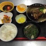 『太田昼食(肉団子の甘酢あん)』の画像