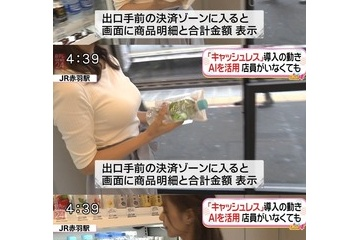 【画像】 女子アナ、キャスターのエロ画像が貼られていく不思議なスレ【大量】