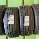 BMWミニ 持ち込みタイヤの交換