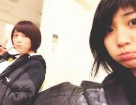 大島優子、本田翼と2ショット 「本当の姉妹みたい」と話題に