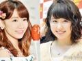 AKB48柏木由紀とももクロ佐々木彩夏が直接対決wwwwwww