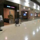 『ソウル 仁川国際空港 メインターミナル・ウェストウイング「HUBラウンジ」』の画像