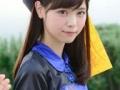 【悲報】西野七瀬ちゃん、主演ドラマで後ろからがっつり胸を触られる