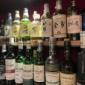一週間禁酒生活初日。お酒に囲まれた仕事ゆえに楽しそうにお酒を...