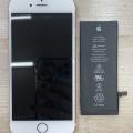 iPhoneのバッテリー交換もスマホ堂川内バイパス店まで m(_ _)m