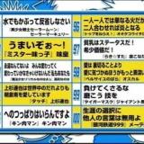 アニメ名言ランキングTOP100が発表!あなたの好きな名言は何位?