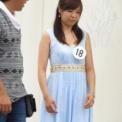 2013年湘南江の島 海の女王&海の王子コンテスト その26(海の女王候補エントリー№18)