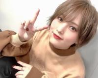 【悲報】元NMB48山本彩、自分のあだ名「ホームベース」「アゴ姉」「チャラ姉」にコメント