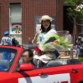 2013年横浜開港記念みなと祭国際仮装行列第61回ザよこはまパレード その10(スマイル神戸・高宮佳澄)