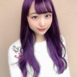 『 [イコラブ] 瀧脇笙古「(髪色は)エイプリルフール でした…」』の画像