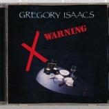 『Gregory Isaacs「Warning」』の画像