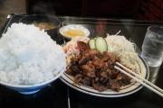 ぶっちゃけ日本料理ってイギリス料理といい勝負じゃね