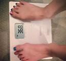 歌手の板野友美が体重公開 たかみなより軽い36・8キロ