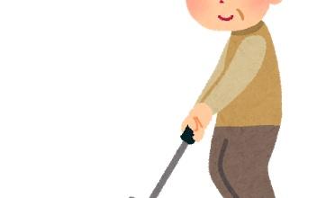 【尊い】おじいさんとおばあさんが若返る→その後ゲートボールに参加