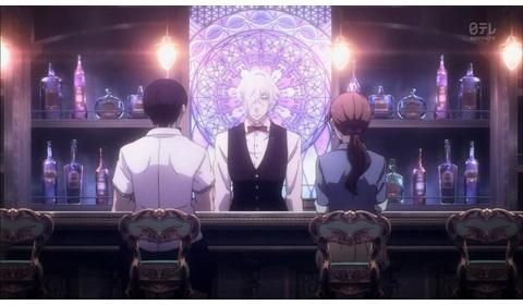 アニメ「デス・パレード」1話の感想と考察 浮気の真実は闇の中…?