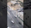 【驚愕】中国で自動車が突然宙に舞い上がる超常現象発生か